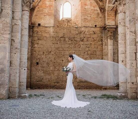 Abbazia San Galgano, Siena