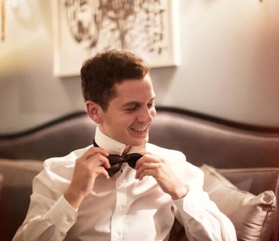 Foto: Roman Nagel, Pianist