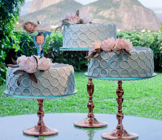 Ivanilda Pinheiro Cake Designer