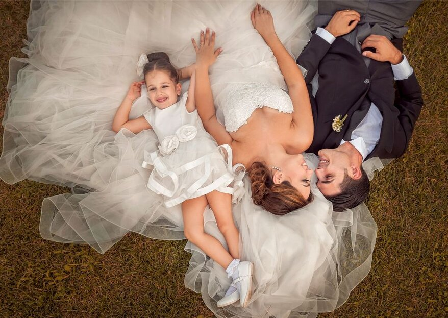 How To Choose A Wedding Photographer That's Perfect For You in 5 Simple Steps
