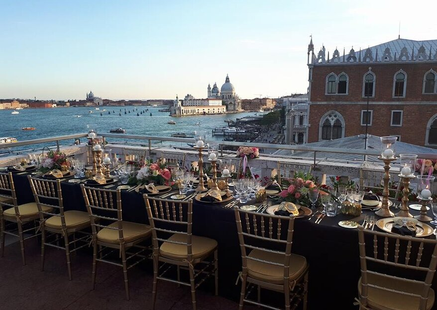 Meet The Wedding Planners Who Will Plan Your Venetian Wedding to Perfection