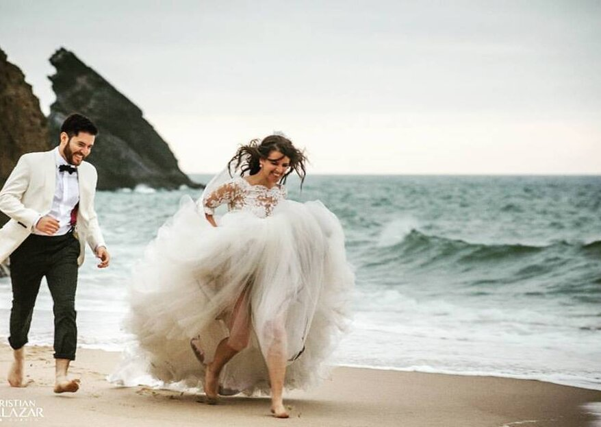 Your Destination Wedding in Colombia Captured Perfectly by Cristian Salazar