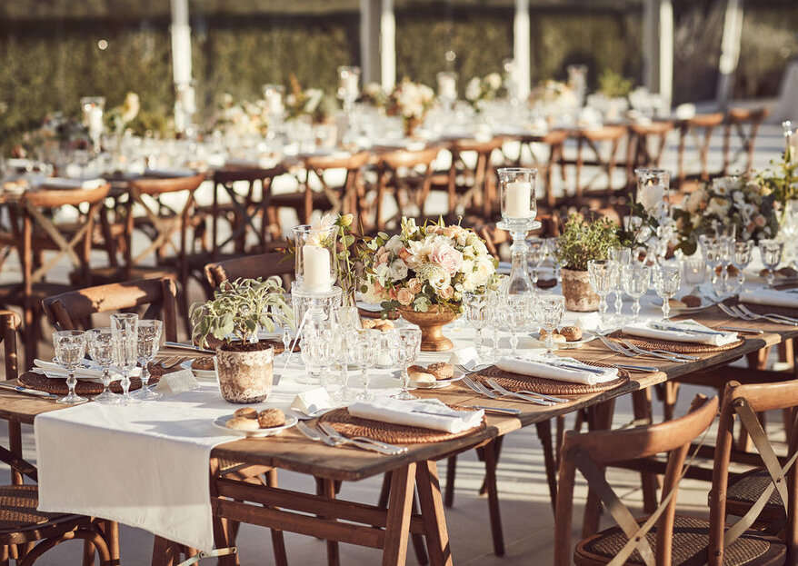 How VB Events Will Creatively Design Your Destination Wedding in Italy