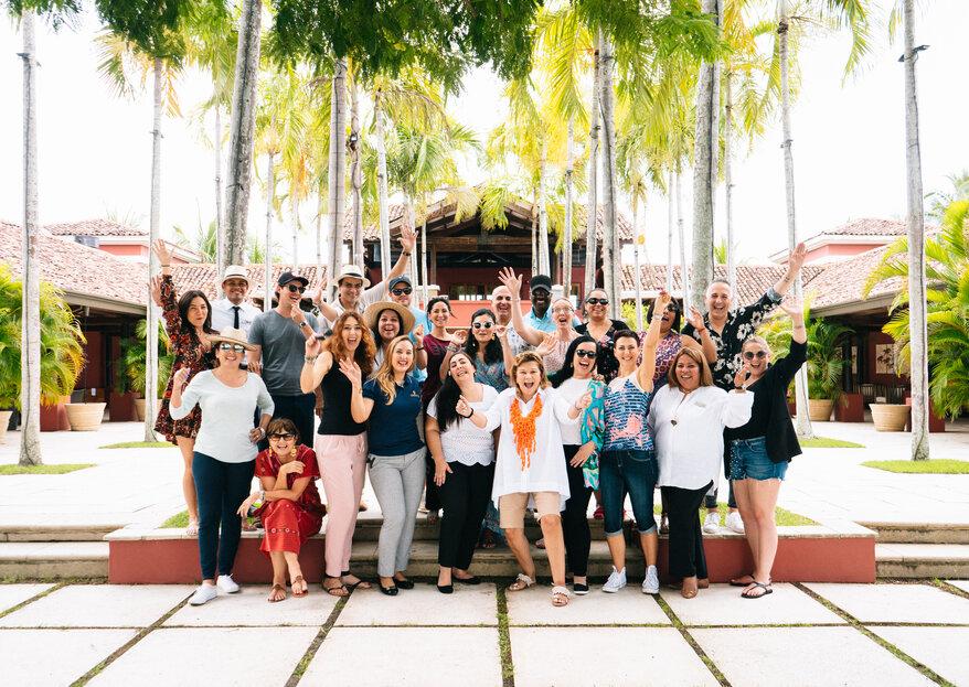 How To Build Your Wedding Business With Belief Wedding Creators