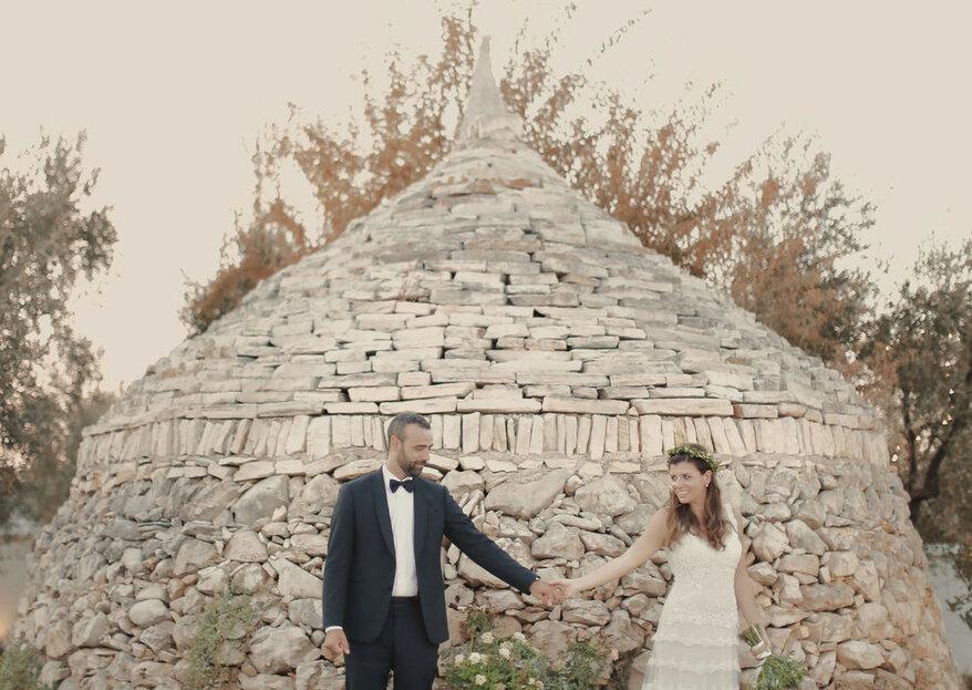 Sabatino Maisto: creativity and passion make him the perfect destination wedding photographer in Italy