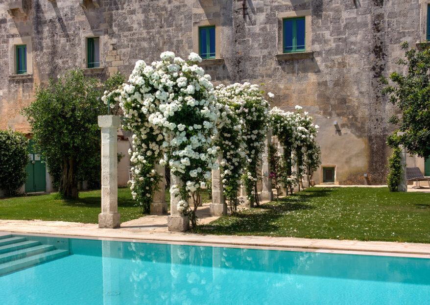 Palazzo Ducale: go back in time and get married in a beautiful medieval fortress…