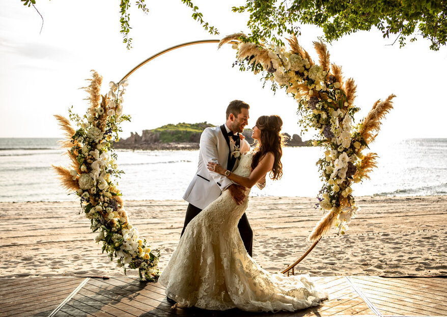 A few things that you might forget to do if you don't hire a wedding planner