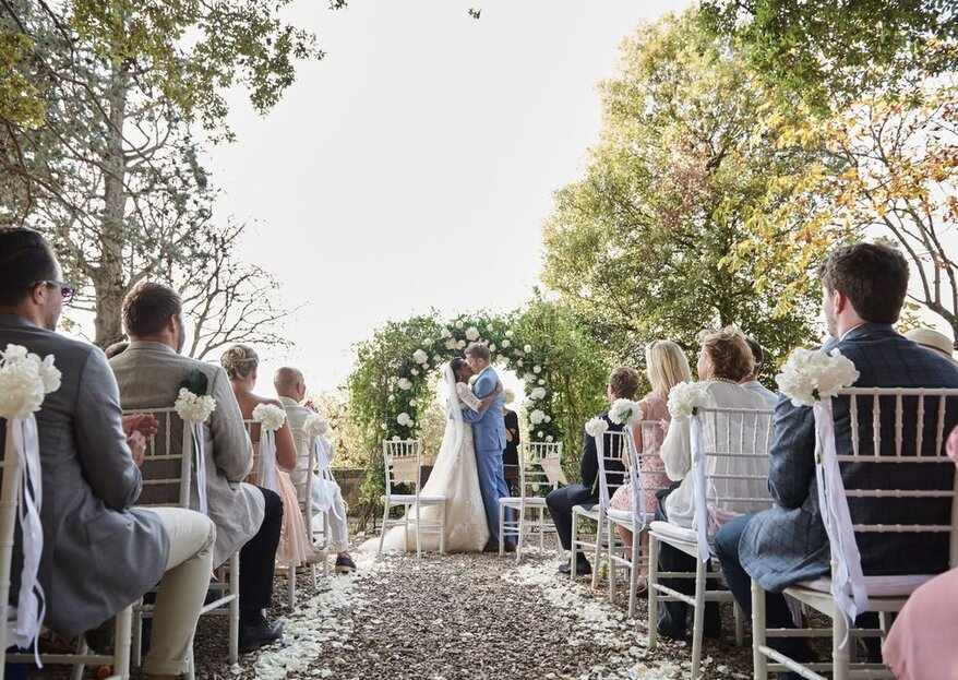 Choose Creative and Professional Wedding Planning With Acquamarina Wedding Planner