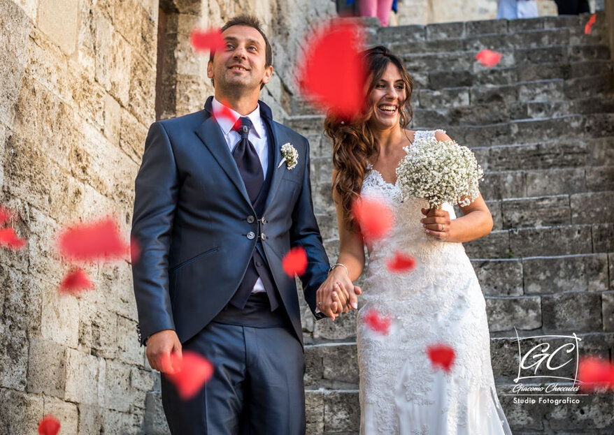 2021 Recommendations: The Best Planners and Venues for a Wedding in Italy