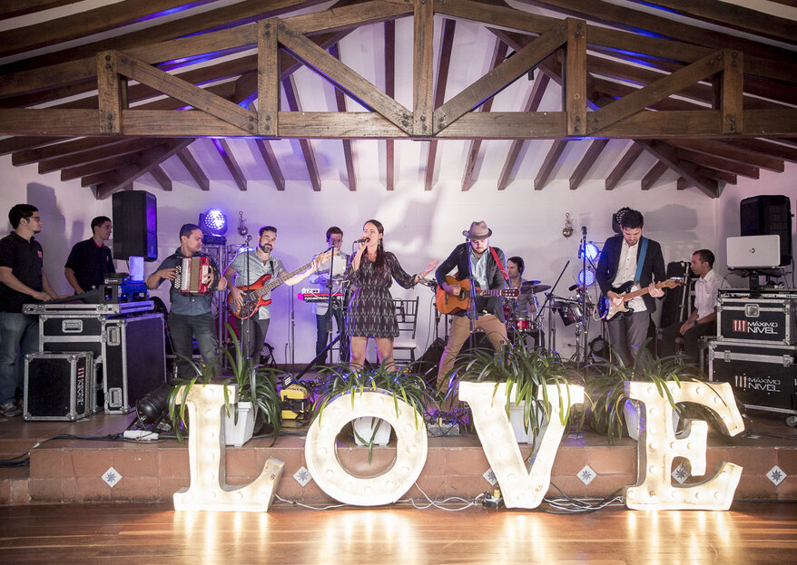 Expert opinion: how many musicians for your destination wedding?