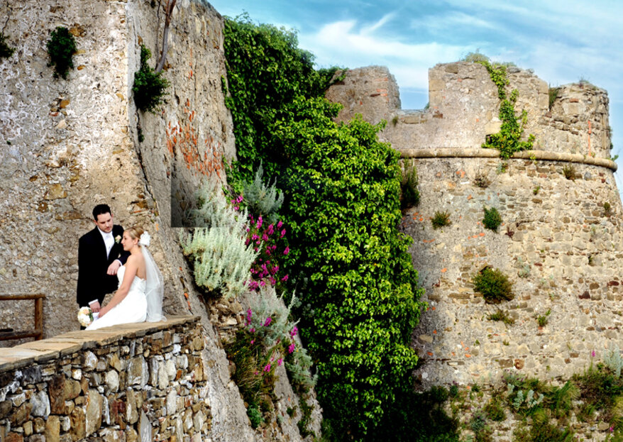 Unique Wedding Venues For Your Destination Wedding