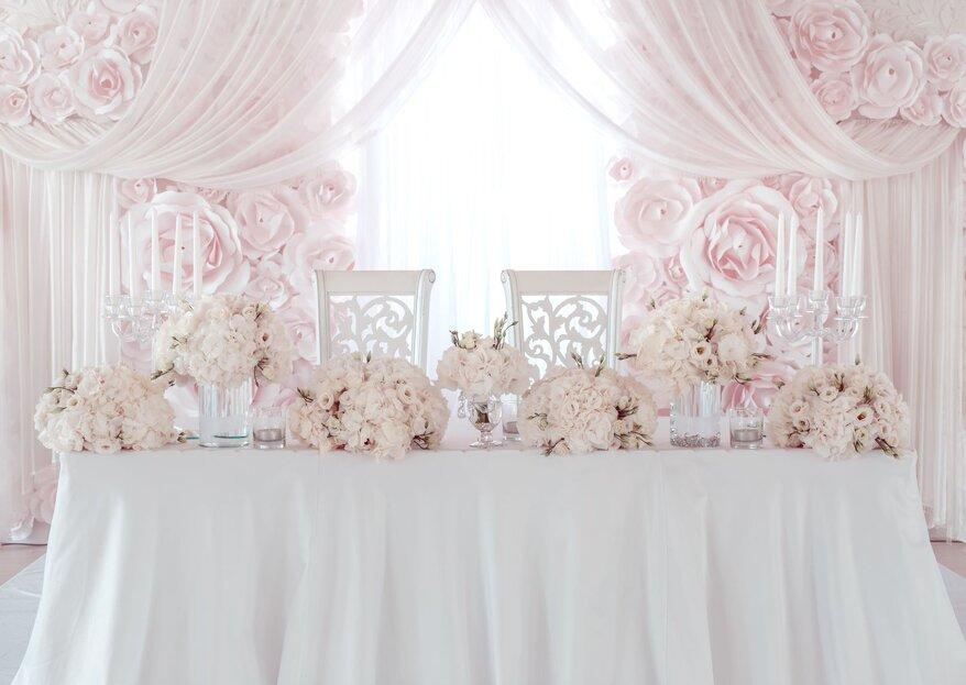 Fresh Insights Into The World of Luxury Wedding Buyers