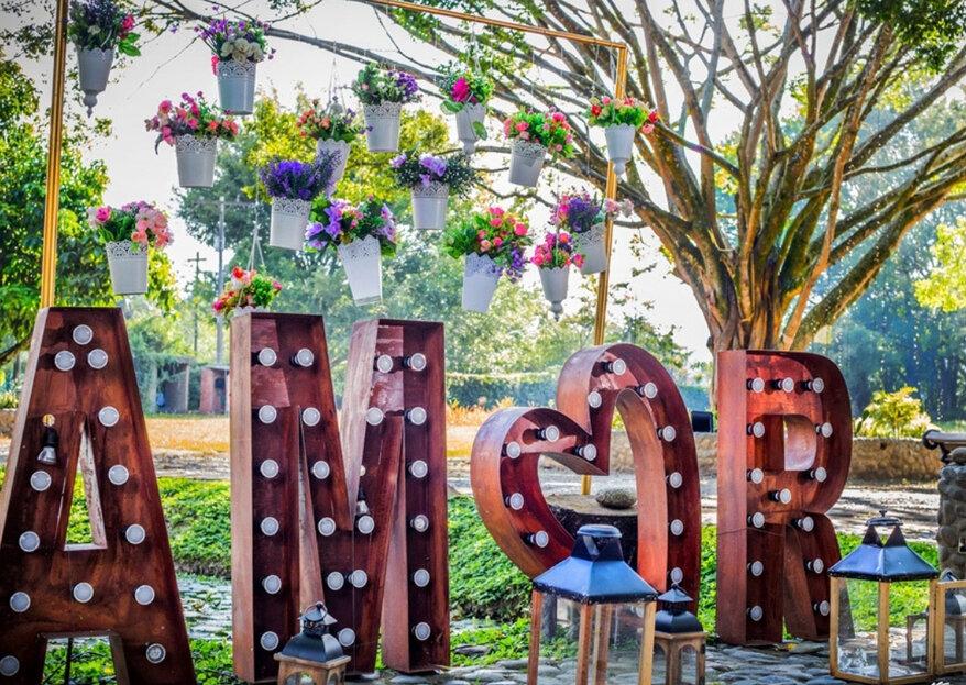 Hacienda La Pampalinda: The Colombian Wedding Venue of your Dreams