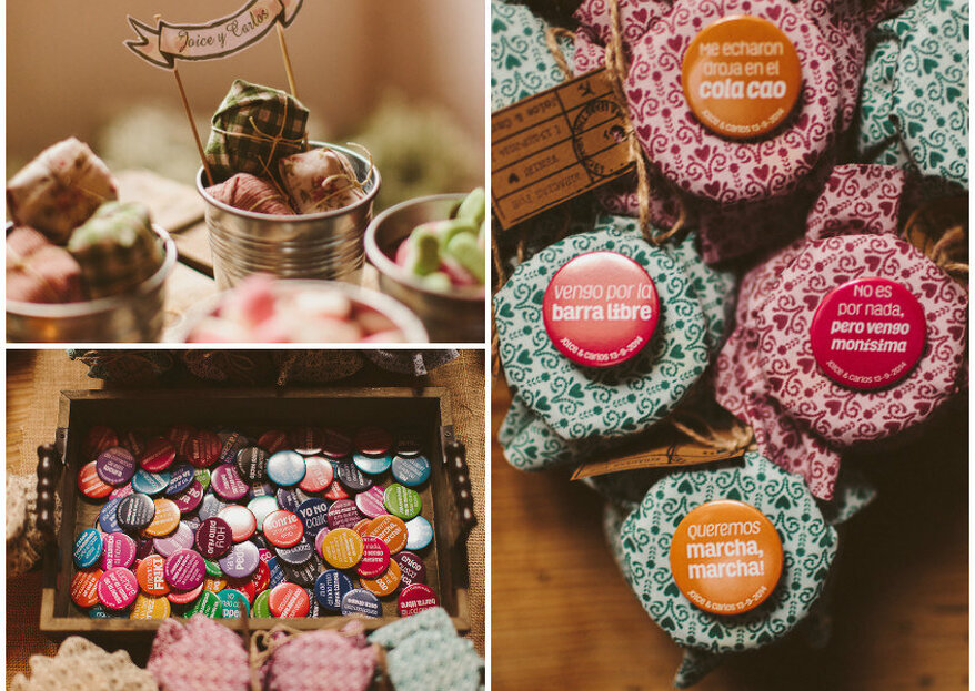 Choosing Your Color Scheme: Top Tips For Your Big Day!