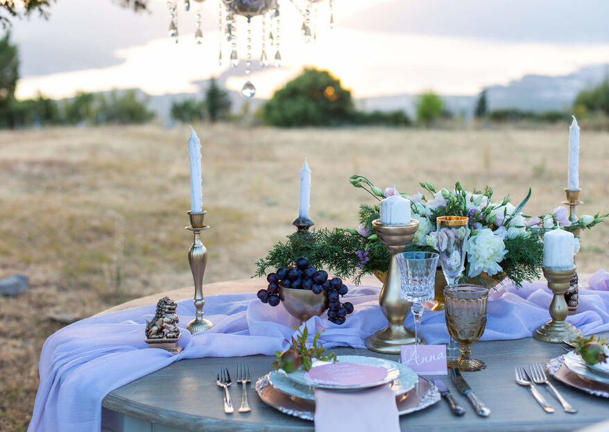 Organize A Bespoke 2020 Wedding With The Wedding Knot