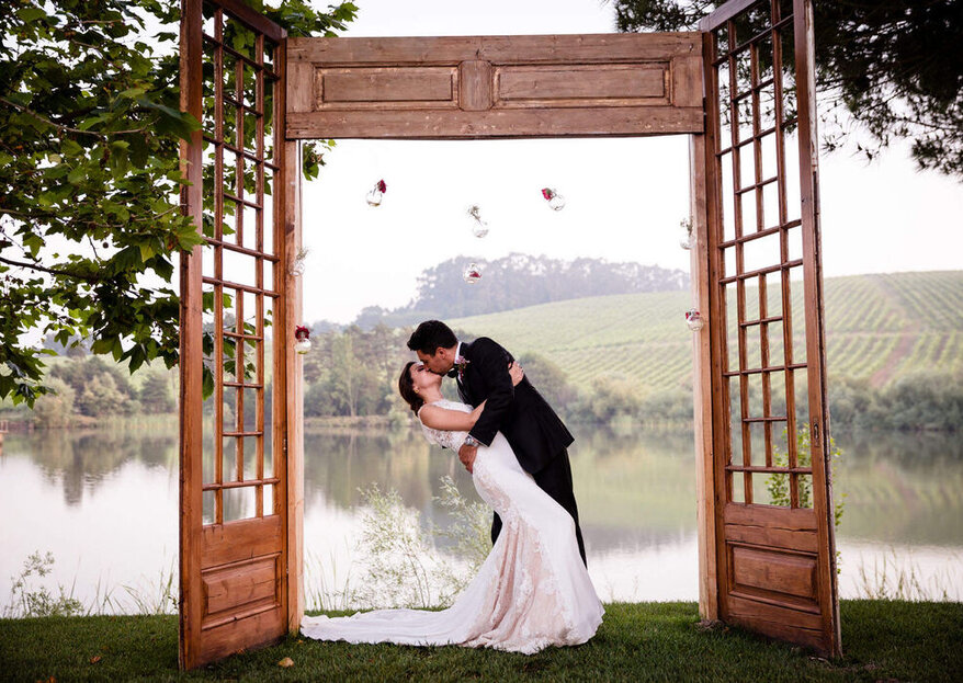 The Best Wedding Planners For A Destination Wedding In Italy or Portugal!