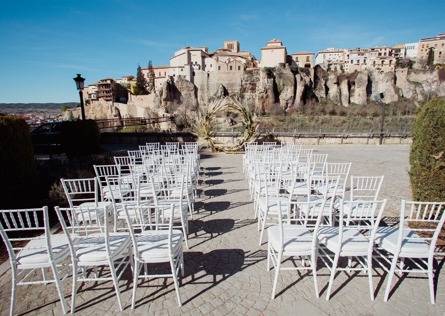 The New Era of Digital Weddings: Exploring The Trends at our Zankyou Wedding Club in Cuenca