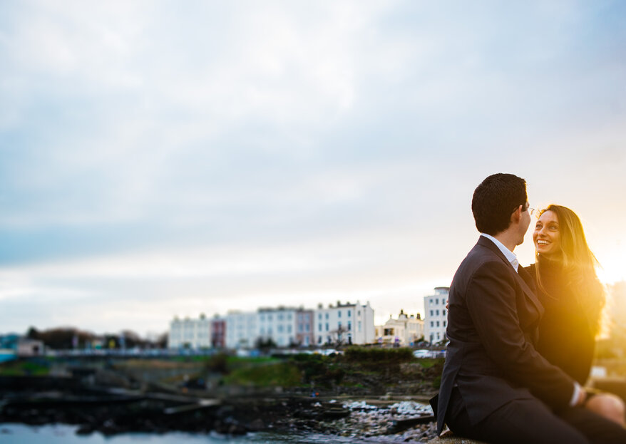 Expert Tips on Getting the Perfect Engagement Photos: Bruno Rosa Gives His Top Advice