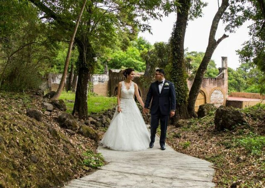 Bridal Beauty Wherever You Are In Mexico: Look Like A Queen on Your Wedding Day