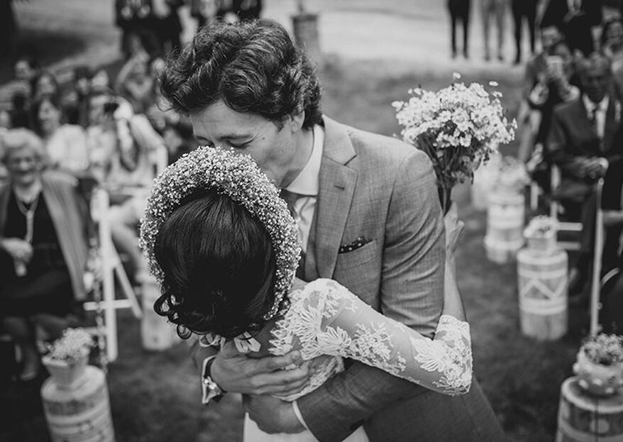 How To Calculate Your Wedding Budget In 5 Simple Steps