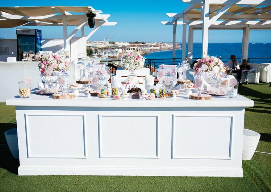 The Key To A Successful 2019 Wedding?: The Softness Of Confetti Crispo