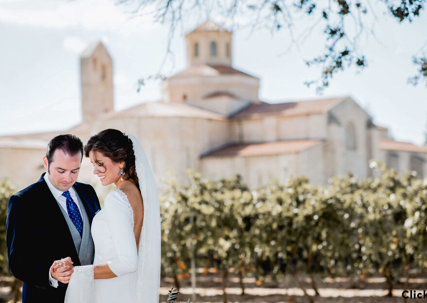 The Most Stunning Wedding Venues For A Destination Wedding In Europe