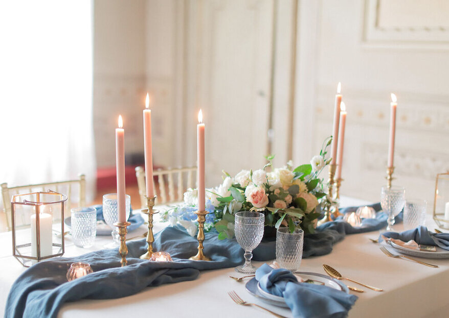 Getting Married in Italy? Melograno Wedding Lab Makes Your Dream Come True!