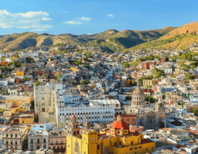 Providers in Guanajuato