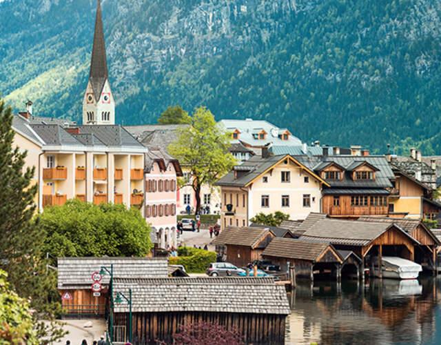 Providers in Tirol