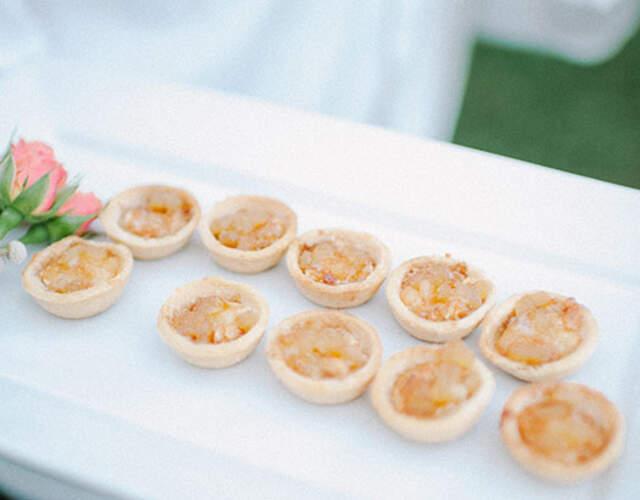 Wedding Catering in Pisa
