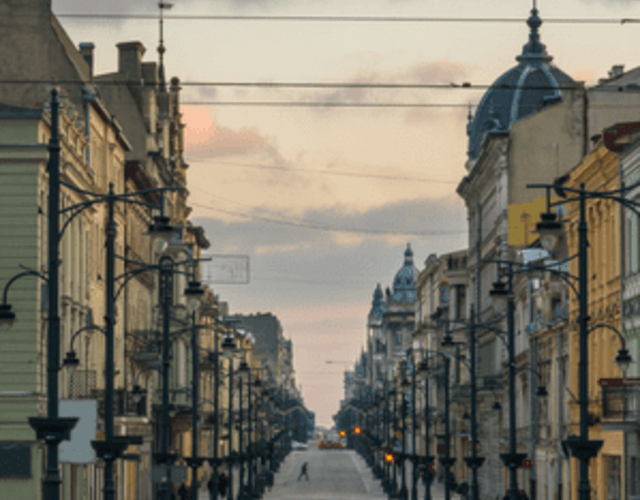 Providers in Łódzkie