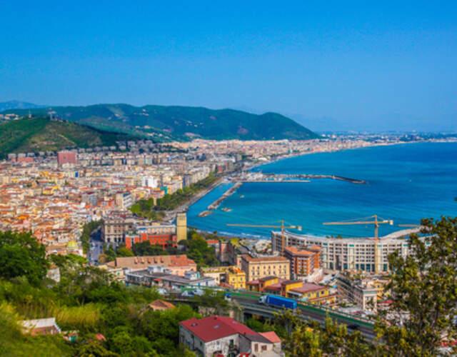 Providers in Salerno
