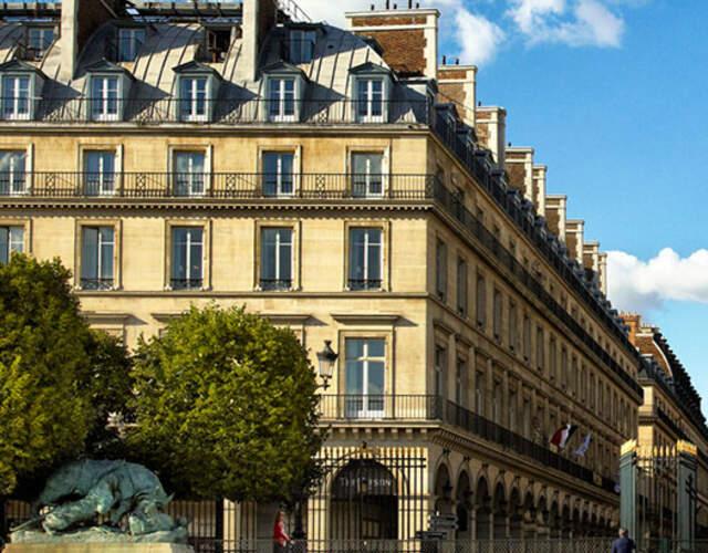 Providers in Paris (75)
