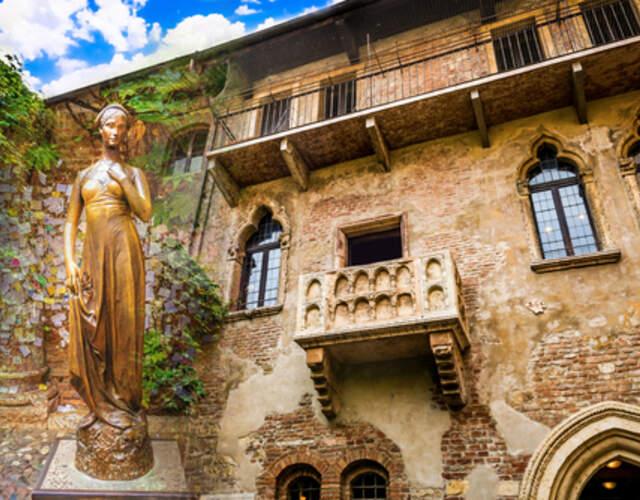 Providers in Verona