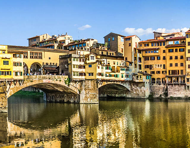 Providers in Firenze