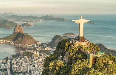 Get married in Brazil