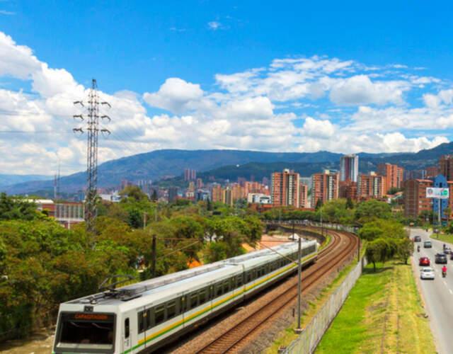 Providers in Antioquia