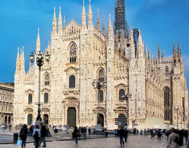 Providers in Milano