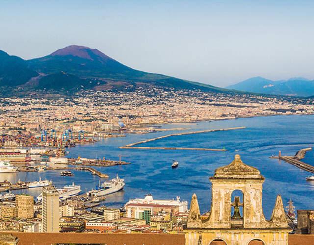 Providers in Napoli