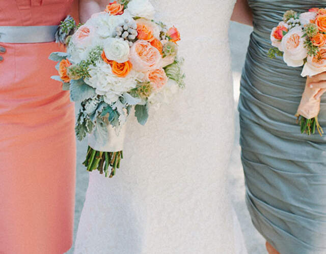 Bridesmaid Dresses & Mother of The Bride in New York