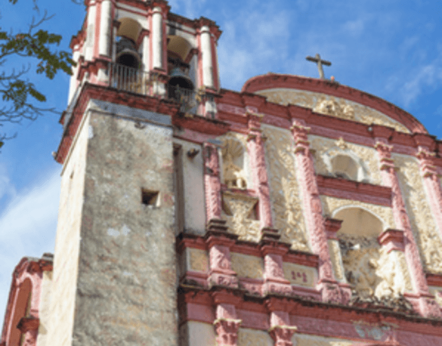 Providers in Morelos