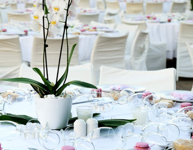 Wedding Hotels - International