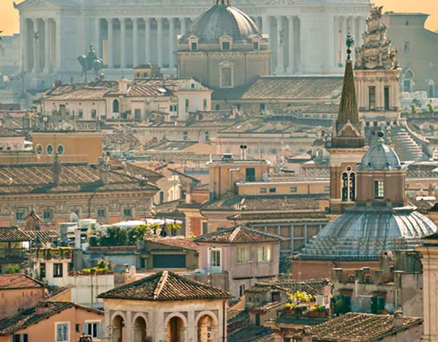 Providers in Roma