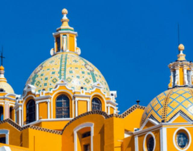 Providers in Puebla
