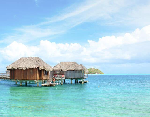 Providers in Bora Bora