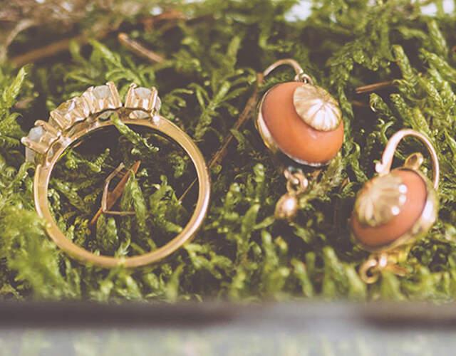 Wedding Rings & Jewelry in Arkansas