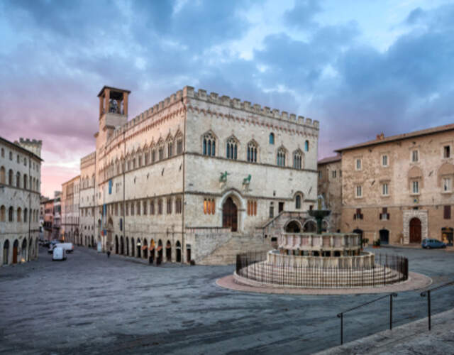 Providers in Perugia