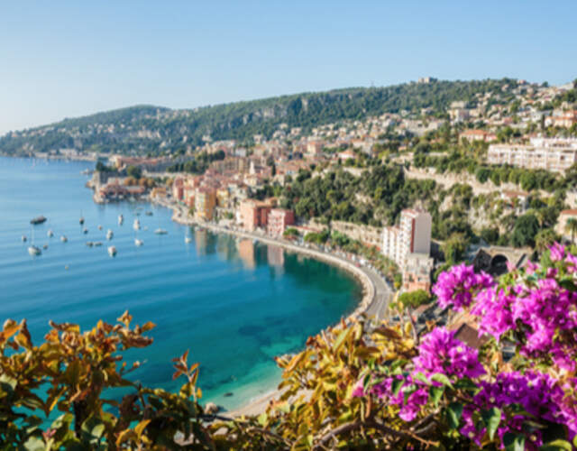 Providers in Alpes-Maritimes (06)
