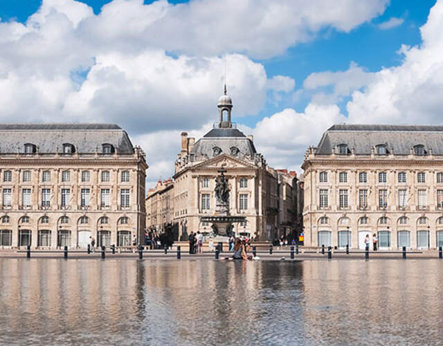 Providers in Gironde (33)