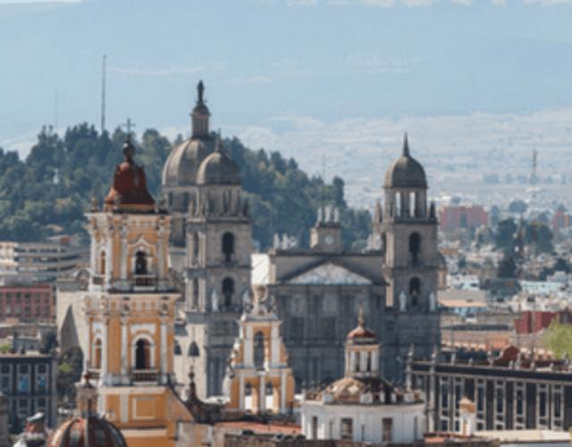 Providers in Estado de México